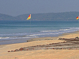 cansaulim Beach Photo Gallery