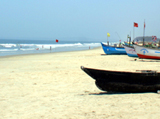 colva Beach Photo Gallery